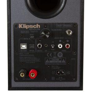 זוג רמקולים מדפיים KLIPSCH R-41PM