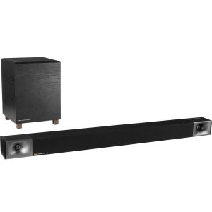 סאונד בר KLIPSCH BAR48 + SUBWOOFER
