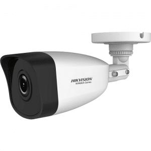 """מצלמת אבטחה HIKVISION HWI-B140H IP מפתח עדשה 2.8 מ""""מ"""