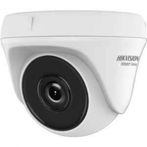 """מצלמת אבטחה אנלוגית HIKVISION HWT-T120 מפתח עדשה 2.8 מ""""מ"""